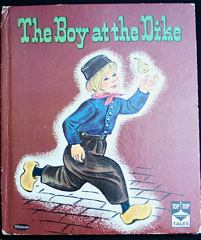The Boy At The Dike Top Top Tale 1961