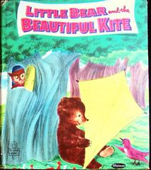 Little Bear and The Beautiful Kite 1955